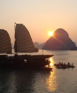5 Islands sunset cruise tour from Krabi - Krabi sunset cruise - Krabi tours