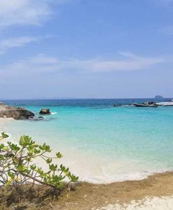 Maiton Private Island by speedboat full day