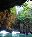 Luxury Sunrise James Bond island tour by Speed boat - Phuket