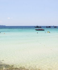 Koh Lan Island Tour with lunch- Pattaya