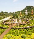 Nong Nooch Tropical Garden Tour