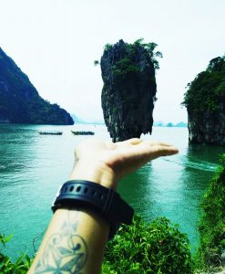 James Bond island full day Speed boat tour - Krabi