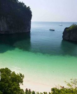 Exclusive Hong island Catamaran tour - Phuket