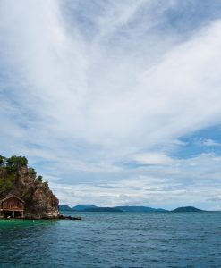 Maiton and Khai Islands tour