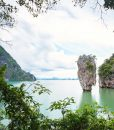 Premium James Bond island tour from Khao Lak