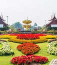 Royal-Park-Rajapruek-in-Chiang-Mai-Chiang Mai cycling explorer tour