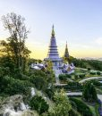 Doi Inthanon mountain trekking tour