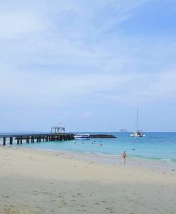 Maiton Private Island by Catamaran afternoon/sunset - Maiton Island Catamaran day tour from Phuket