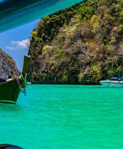 Phi Phi Island sightseeing tour from Phuket