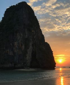 Krabi Islands premium tour sunset - Krabi