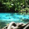 Krabi Emerald pool tour kayaking