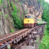 Private Kanchanaburi Tour and Train - Bangkok