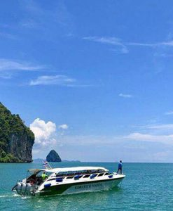 Pearls of Andaman two days one night tour from Phuket